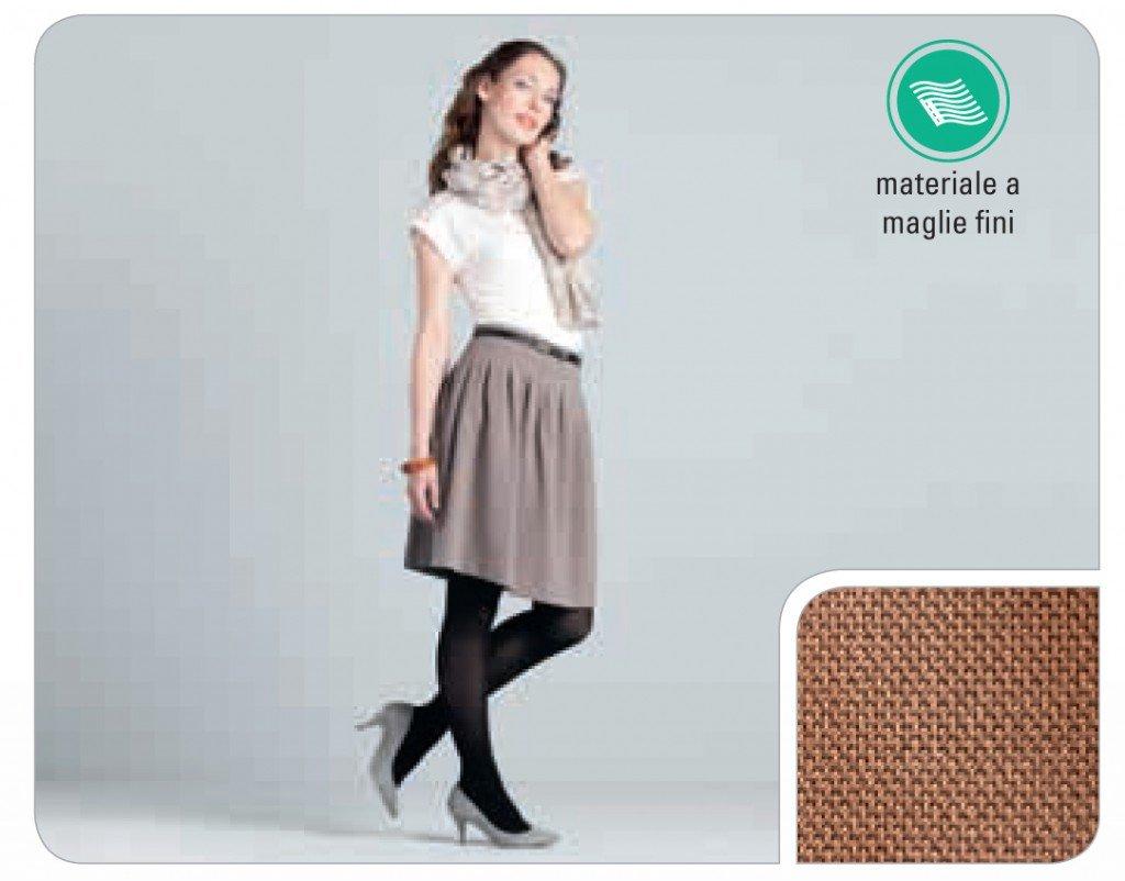 Calze alla coscia autoreggenti JUZO Attractive 2701 a-g – calze elastiche classe 1 7
