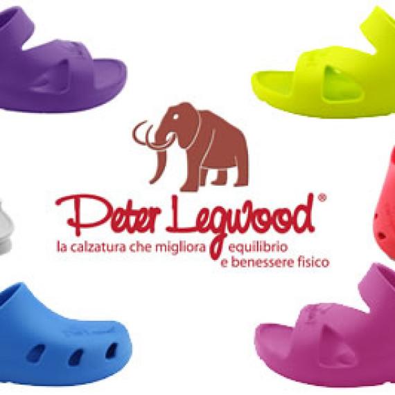 migliore collezione goditi la spedizione gratuita scarpe sportive Ciabatte Peter Legwood in tutti i colori e misure   Tonus ...
