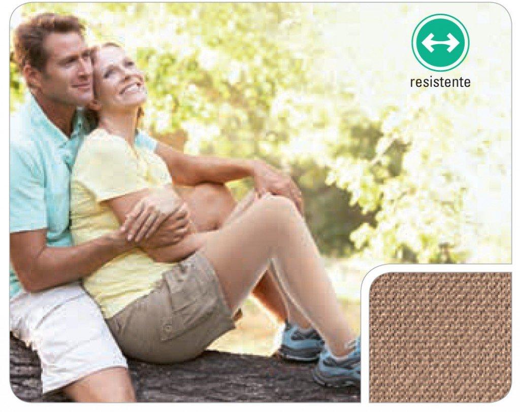 Calze alla coscia autoreggenti JUZO Dynamic 3513 punta chiusa – calze elastiche classe 3 5