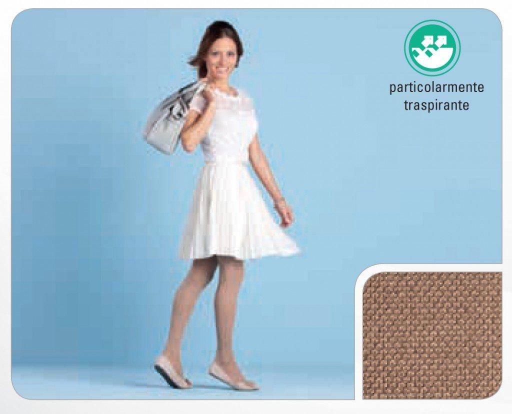 Calze alla coscia JUZO Hostess 2501 punta chiusa senza elastico – calze elastiche classe 1 (Copy) (Copy) 1