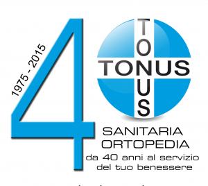 quarantennale logo
