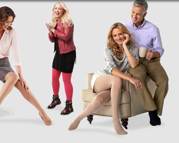 calze elastiche juzo