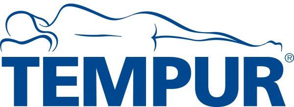 Tempur Logo CMYK_UK Blue