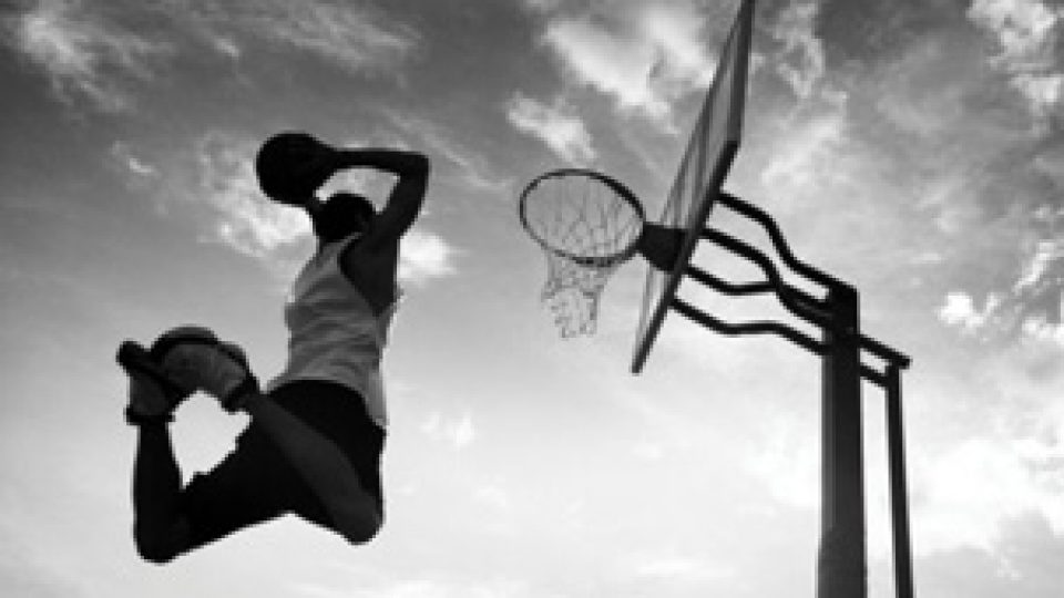 Plantari ortopedici su misura per il basket evidenza