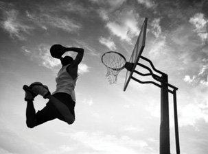 Plantari ortopedici su misura per il basket