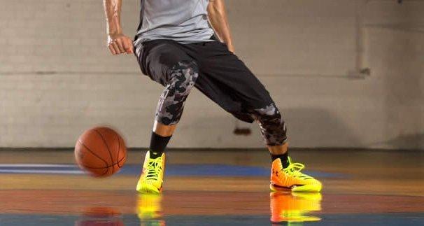 Plantari ortopedici su misura per il basket 3