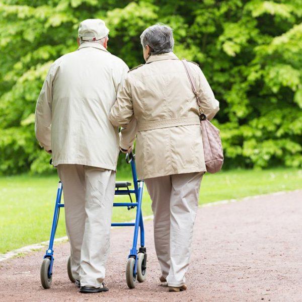 Anziani e Disabili